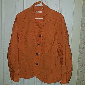 Slimming jacket